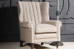 Tetrad Dunmore Chair Made to Order