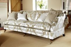 Duresta Hornblower Sofa Made to Order