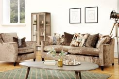 Duresta Hoxton & Finsbury Collection Made To Order