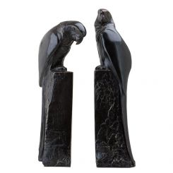 Eichholtz Bookend Perroquet Set Of 2