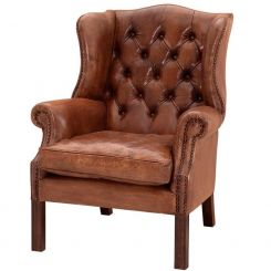 Eichholtz Bradley Club Chair