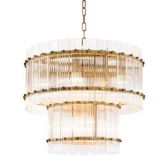 Eichholtz Chandelier Ruby