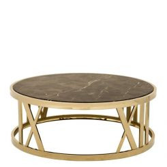 Eichholtz Coffee Table Baccarat