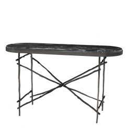 Eichholtz Console Table Tomasso in Portoro Marble