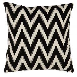 Eichholtz Cushion Abstract Chevron Set Of 2