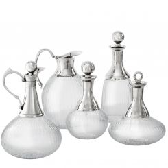 Eichholtz Decanter Branklyn Set Of 5