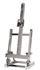 Eichholtz Easel Andy Shiny Nickel