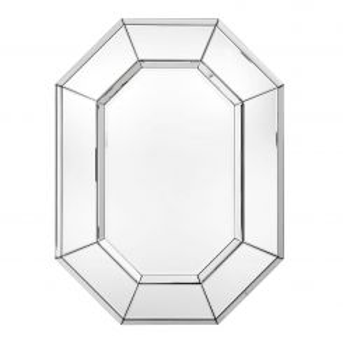Eichholtz Mirror Le Sereno - Clear
