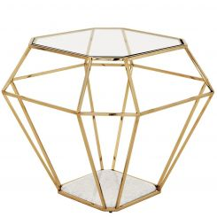 Eichholtz Side Table Asscher