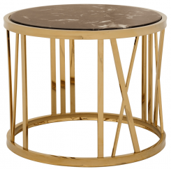 Eichholtz Side Table Baccarat