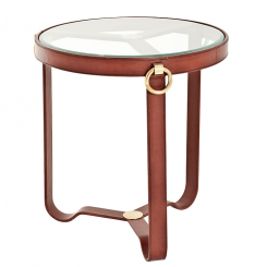 Eichholtz Side Table Belgravia