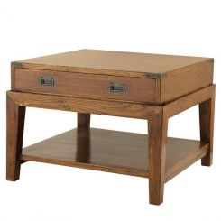 Eichholtz Side Table Military