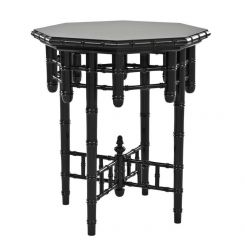 Eichholtz Side Table Octagonal