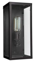 Eichholtz Wall Light Irving - Gunmetal