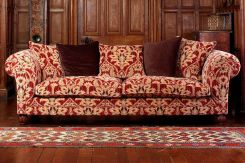 Tetrad Elgar Sofa Collection Made to Order