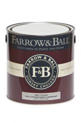 Farrow and Ball Undercoats For Walls & Ceilings