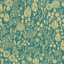 Farrow and Ball Atacama Wallpaper