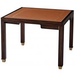 Theodore Alexander Games Table Antonio
