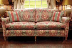 Duresta George Sofa Collection Made to Order