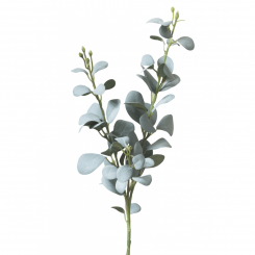 Pavilion Flowers Artificial Eucalyptus Height 57cm