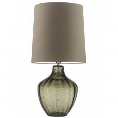 Heathfield & Co. Vivenne Large Table Lamp