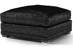 Duresta Hollister Footstool Sabrina Soiree
