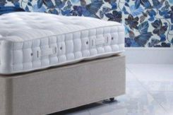 Hypnos Bed Orthos Wool Mattress Made to Order