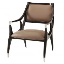 Theodore Alexander 2nd Avenue Accent Chair