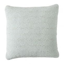 Pavilion Chic Knitted Cushion Culross