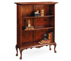 Jonathan Charles Low Bookcase George III