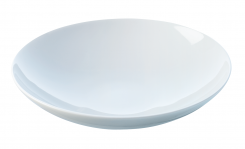 LSA International Dine 16cm White Plate