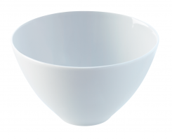 LSA International Dine 16cm White Bowl Set