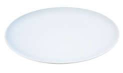 LSA International Dine 20cm White Plate
