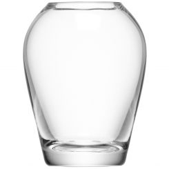 LSA International Flower Small Clear Bouquet Vase