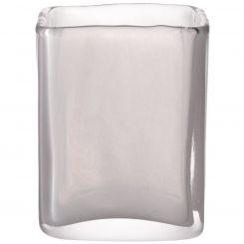 LSA International Stone Small Pebble Vase