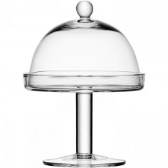 LSA International Vienna Small Cakestand