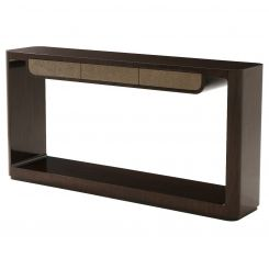 Theodore Alexander Console Table Bauer