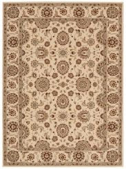 Nourison Rug Persian Crown - Ivory