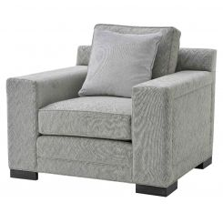 TA Studio Armchair Ravenswood in Pebble