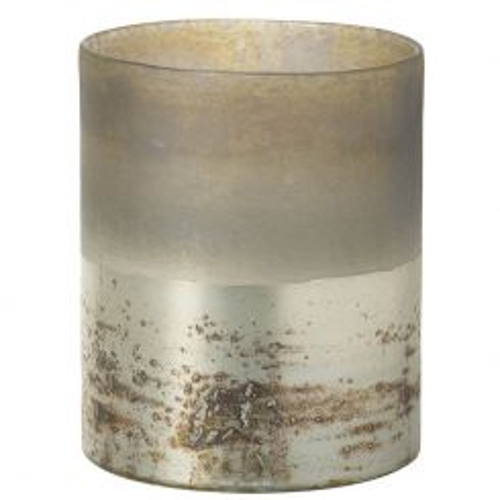 Parlane Hurricane Sahara Glass Grey/Bwon H.24.5cm
