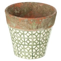 Parlane Sowerby Circles Small Planter