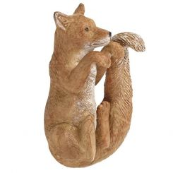 Parlane Pothanger Fox Height 11cm