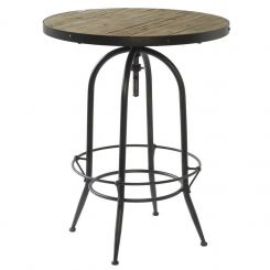 Parlane Table Dallas Height 115cm