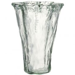 Parlane Vase Coral - Recycled Glass