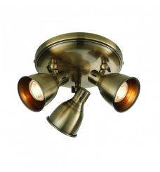 Pavilion Chic Round Ceiling Light Phoenix