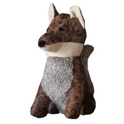 Pavilion Chic Doorstop Fox Yard