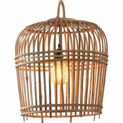 Pavilion Chic Lampshade Cerus in Natural