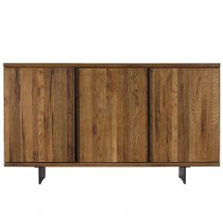 Pavilion Chic Sideboard Carnaby in Oiled Oak