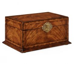Jonathan Charles Jewellery Box Monarch with Catch