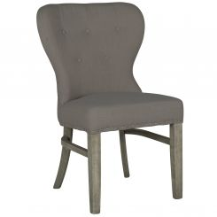 Richmond Dining Chair Genesis in Medium Grey